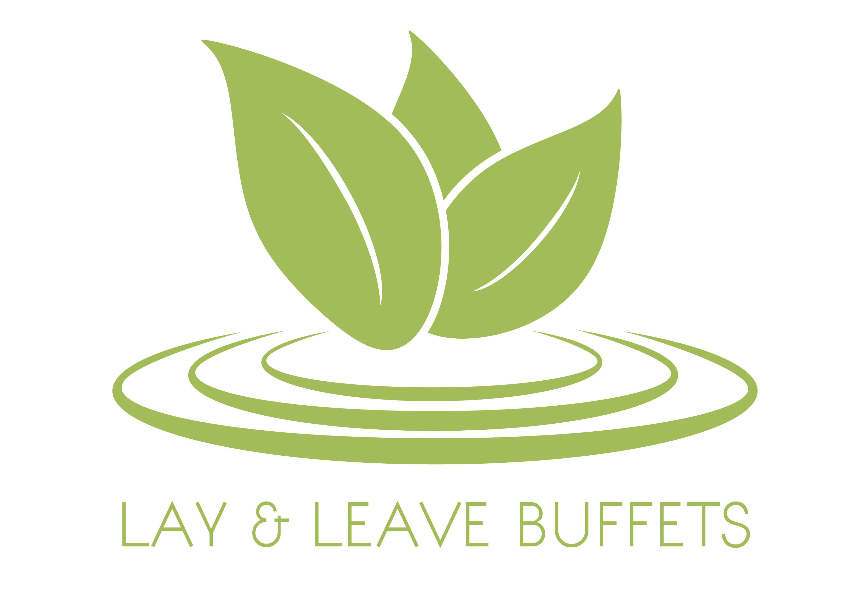 Lay and Leave Buffets